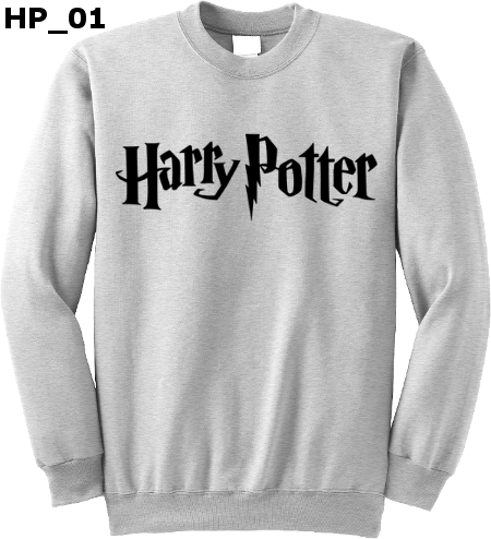 Bluza Harry Potter 01