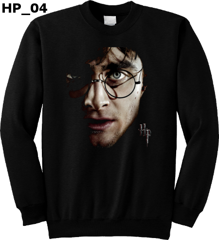 Bluza Harry Potter 04