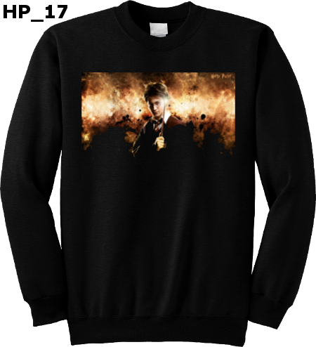 Bluza Harry Potter 17