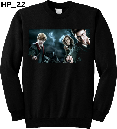 Bluza Harry Potter 22