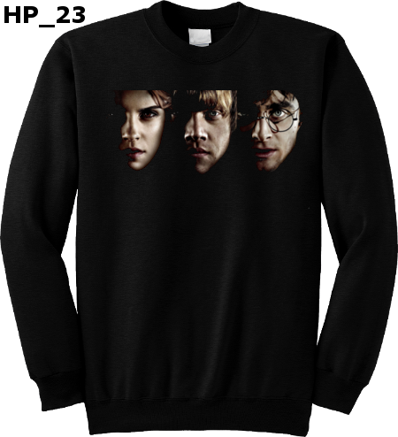 Bluza Harry Potter 23