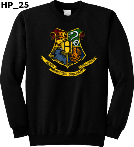 Bluza Harry Potter 25