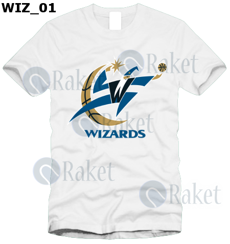 Koszulka Washington Wizards