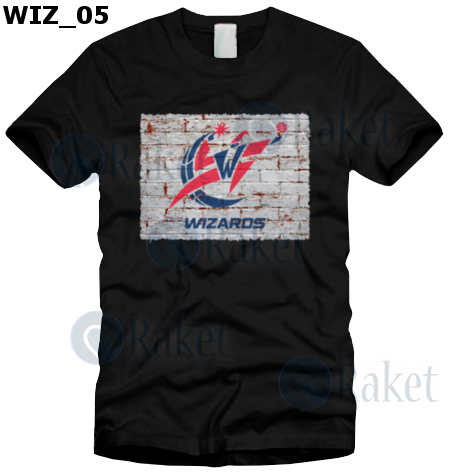 Koszulka Washington Wizards 05