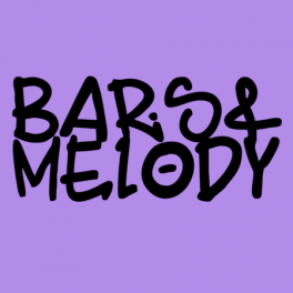 Koszulka Bars and Melody 02