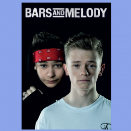 Koszulka Bars and Melody 03