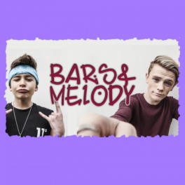 Koszulka Bars and Melody 07