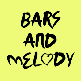 Koszulka Bars and Melody 09